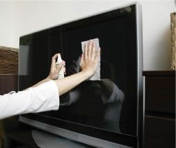 电视保养必读 雷雨天气家电防范